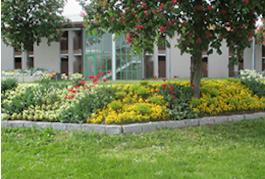 Stadt Deggendorf, Landschaftsarbeiten